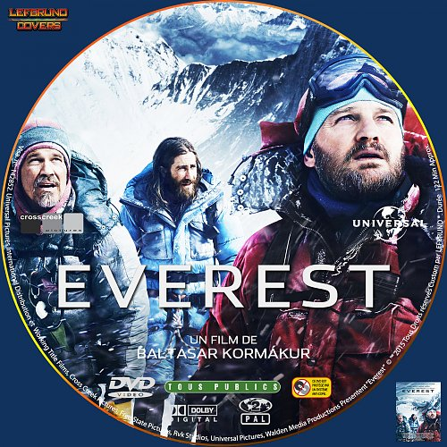 Эверест / Everest (2015)
