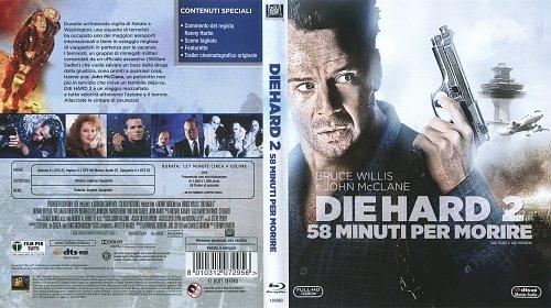 Die Hard 2 - 58 Minuti Per Morire (1990)