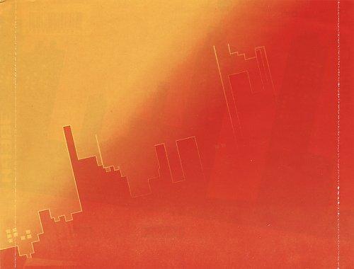 Звери - Зверимиксы (CD Land Records, CDLR 0534 CD, 2005)