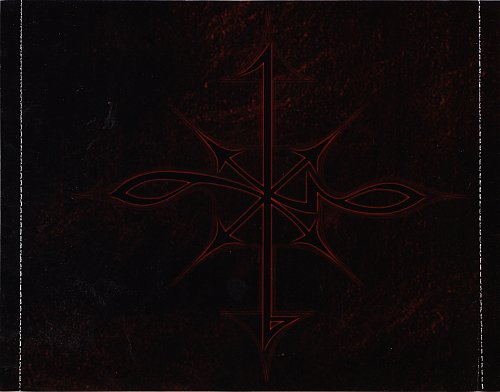 1349 - Revelations of the Black Flame [Candlelight Records Candle261CD] (2009)