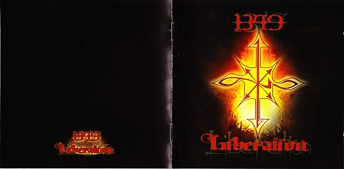 1349 - Liberation (2003)