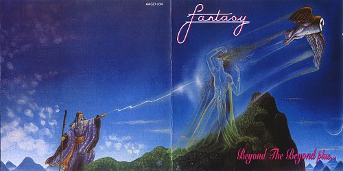 Fantasy - Beyond The Beyond (1992)