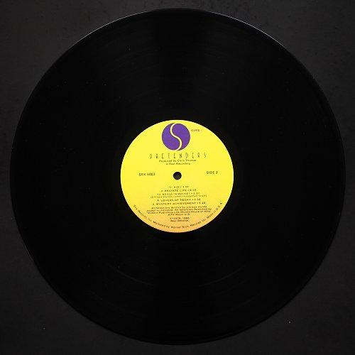 Pretenders - Pretenders (1981)