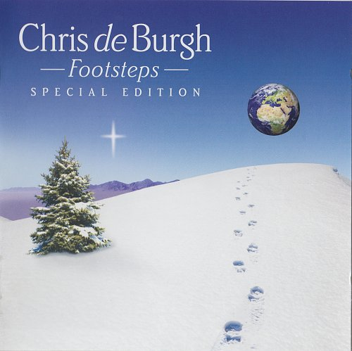 Chris de Burgh - Footsteps 2009