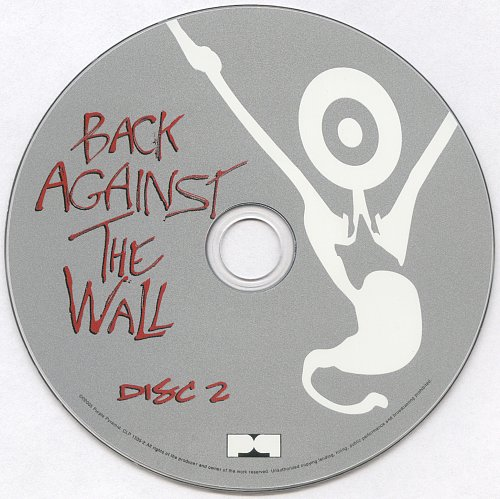 VA - Back Against The Wall (A Tribute To Pink Floyd) (2005)