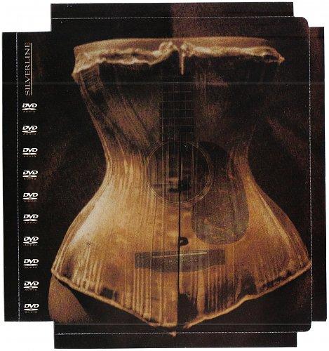 Wishbone Ash - Bare Bones (2002) - DVD-Audio