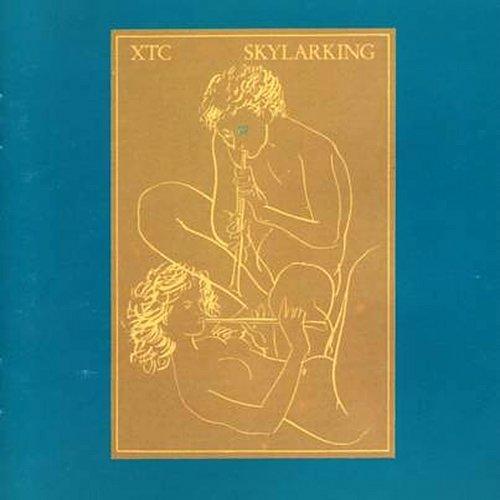XTC - Skylarking (1986 Virgin Records Ltd., Alchemedia Productions Inc., EU)