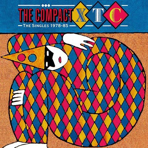 XTC - The Compact XTC: The Singles 1978-85 (1985 Virgin Records Ltd., EMI Swindon, EU)