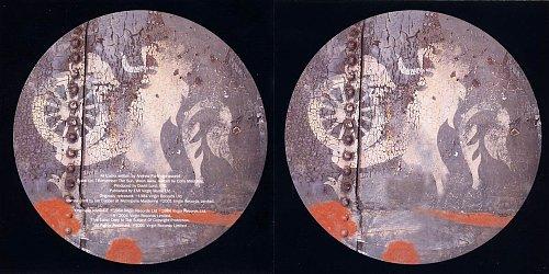 XTC - The Big Express (1984, 2001 Virgin Records Ltd., UK, EU)