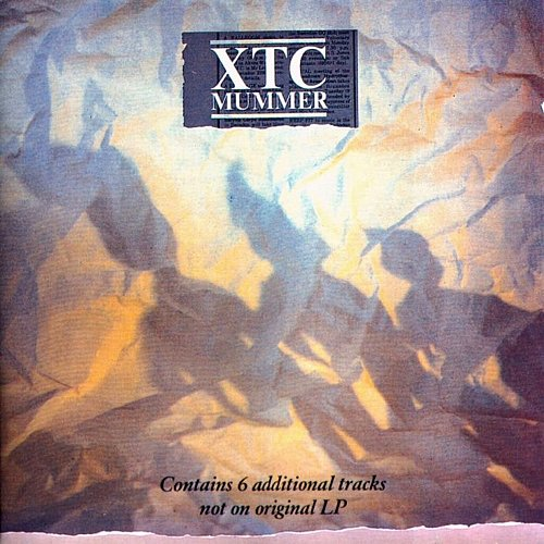XTC - Mummer (1983, 1987 Virgin Records Ltd., Nimbus, UK)