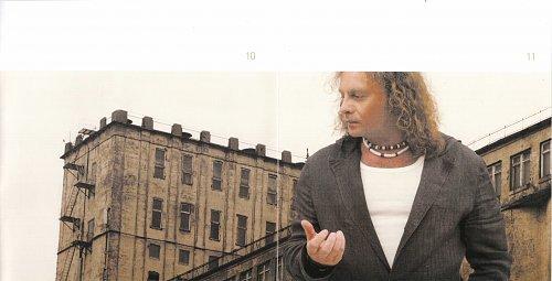 Зинчук Виктор - Амадеус №146 (2002)