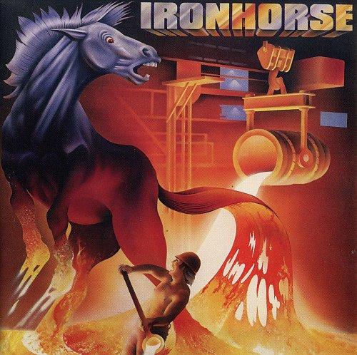 Ironhorse (Randy Bachman) - Ironhorse (1979)