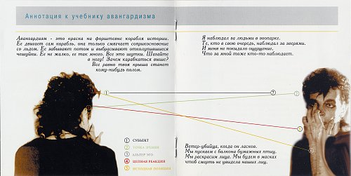 Алиса - Кривозеркалье