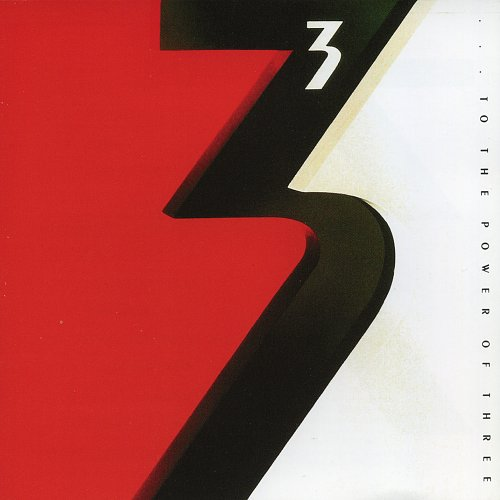 3 - To The Power Of Three (1988)