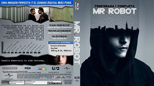 Мистер Робот / Mr. Robot (2015-...)