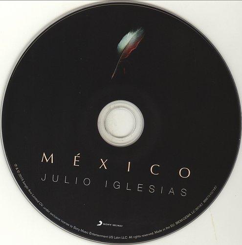 Julio Iglesias - Mexico (2015)