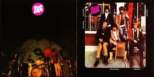 Moby Grape - Moby Grape (1967)