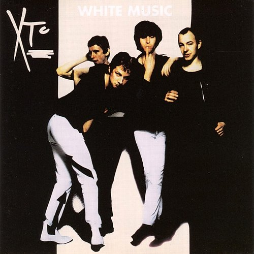XTC - White Music (1977, 1978 Virgin Records Ltd.; 2012 Ape House, UK)