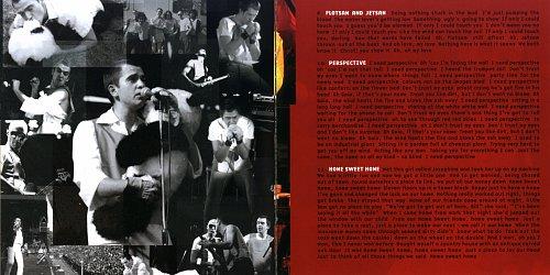 Peter Gabriel - Peter Gabriel (2) (1978)