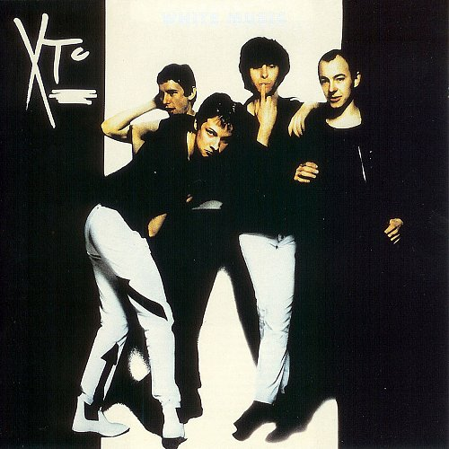 XTC - White Music (1978 Virgin Records Ltd., 2001 Metropolis Mastering, EMI Uden, UK/EU)