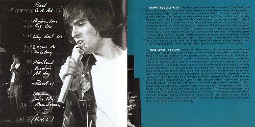Peter Gabriel - Peter Gabriel (1) (1977)