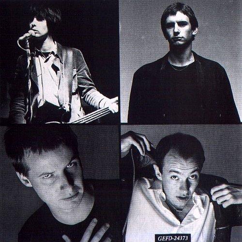 XTC - White Music (1977, 1978, 1987 Virgin Records Ltd.; 1991 Uni Dist., DADC, Geffen Records, USA)