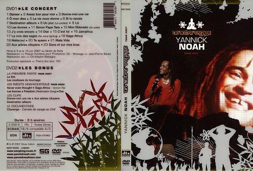 Yannick - Noah Un Autre Voyage Tour (2007)