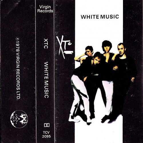XTC - White Music (1978 Virgin Records Ltd.)