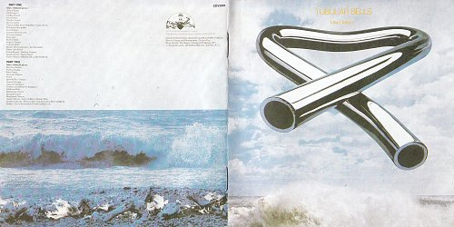 Mike Oldfield - Tubular Bells (1973)