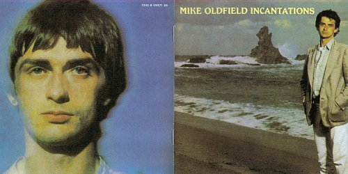 Mike Oldfield - Incantations (1978)