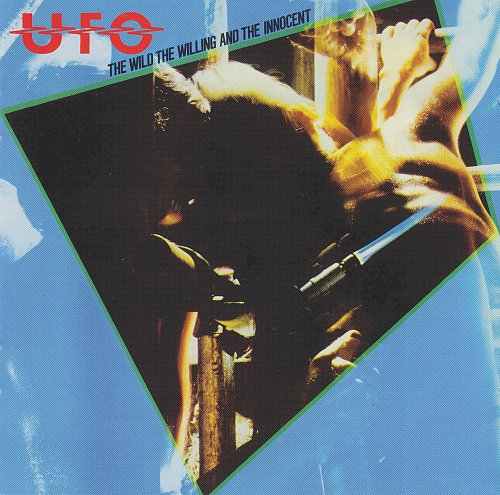UFO - The Wild, The Willing And The Innocent (1981)