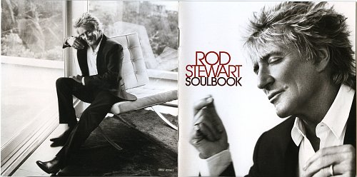 Rod Stewart - Soulbook (2009)