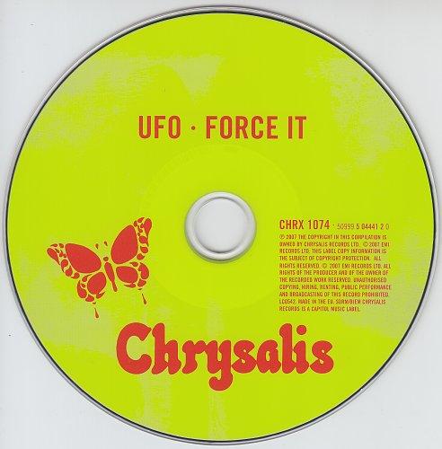 UFO - Force It (1975)