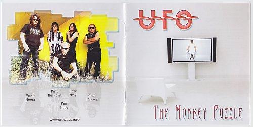 UFO - The Monkey Puzzle (2006)