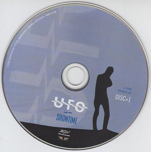 UFO - Showtime (2005)