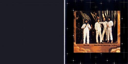 Crucis - Crucis (1976) & Los Delirios Del Mariscal (1976)