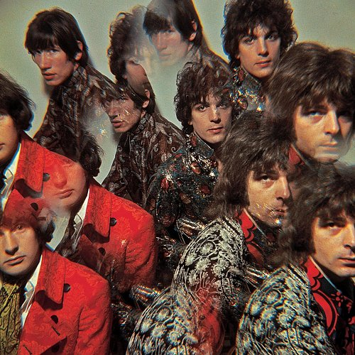 Pink Floyd - The Piper At The Gates Of Dawn (1967)