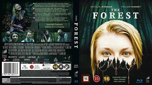 Лес призраков / The Forest (2016)