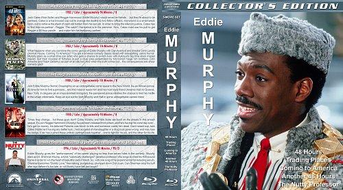 Эдди Мёрфи / Eddie Murphy collection