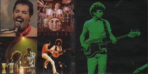 Queen - Rock Montreal (2007)
