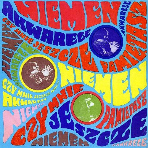 Niemen, Czeslaw - Czy mnie Jeszcze Pamietasz (1969)