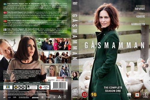 Матушка Гусыня / Gåsmamman (2015)