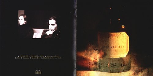 Blackfield - Blackfield (2004)