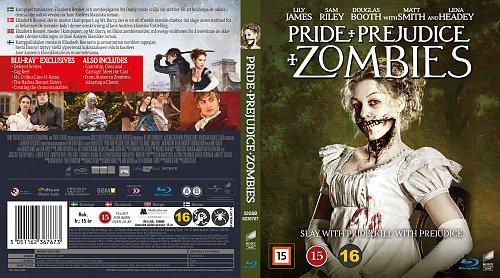 Гордость и предубеждение и зомби / Pride and Prejudice and Zombies (2016)