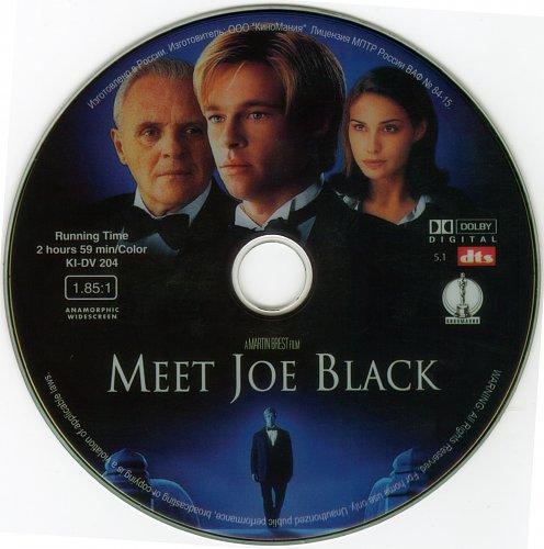 Знакомьтесь, Джо Блэк / Meet Joe Black (2008)