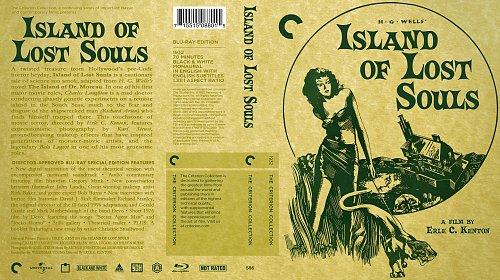 Island of Lost Souls / Остров потерянных душ (1932)