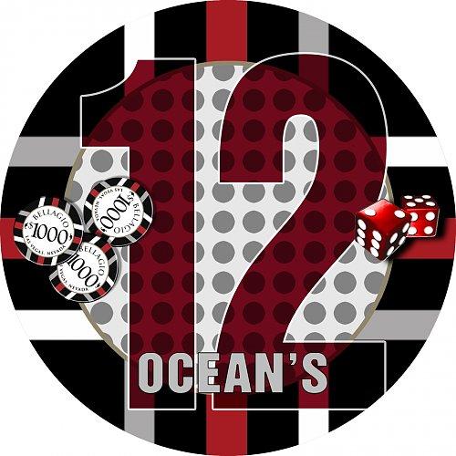 Двенадцать друзей Оушена (Ocean's Twelve)