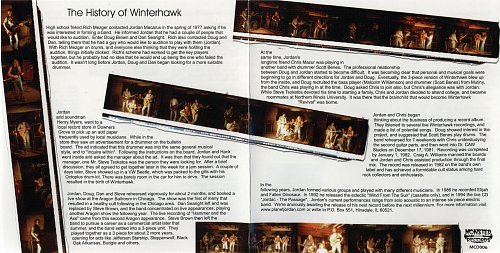 Winterhawk - Revival (1982)