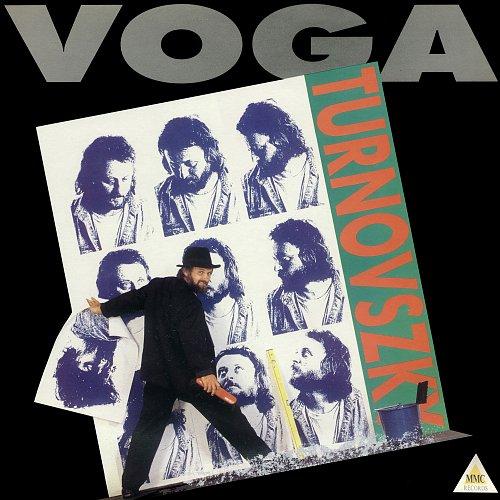 Voga-Turnovszky - Ez az otodik nagylemez (1991)