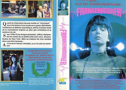 Frankenhooker / Франкеншлюха (1990)